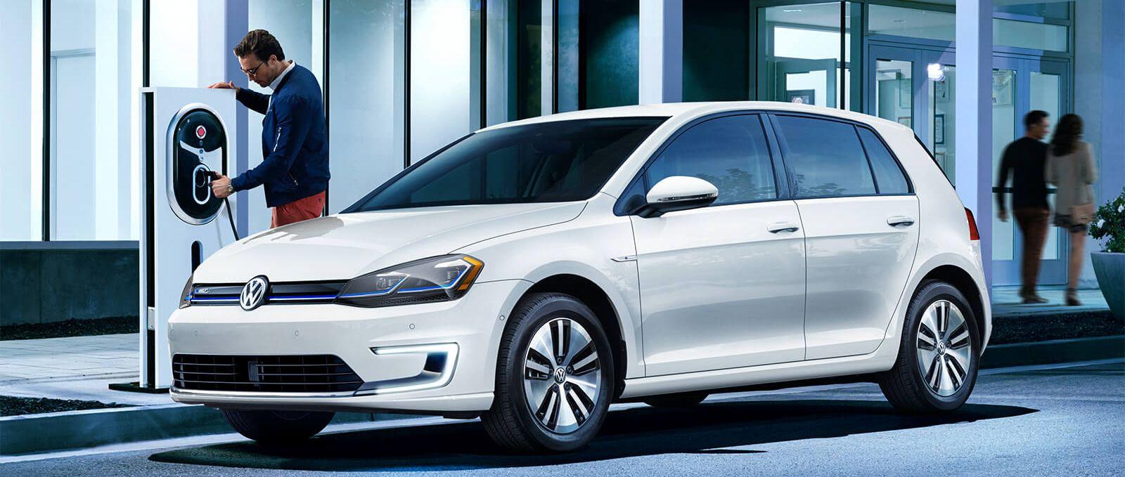 How Efficient is the 2019 Volkswagen e-Golf?
