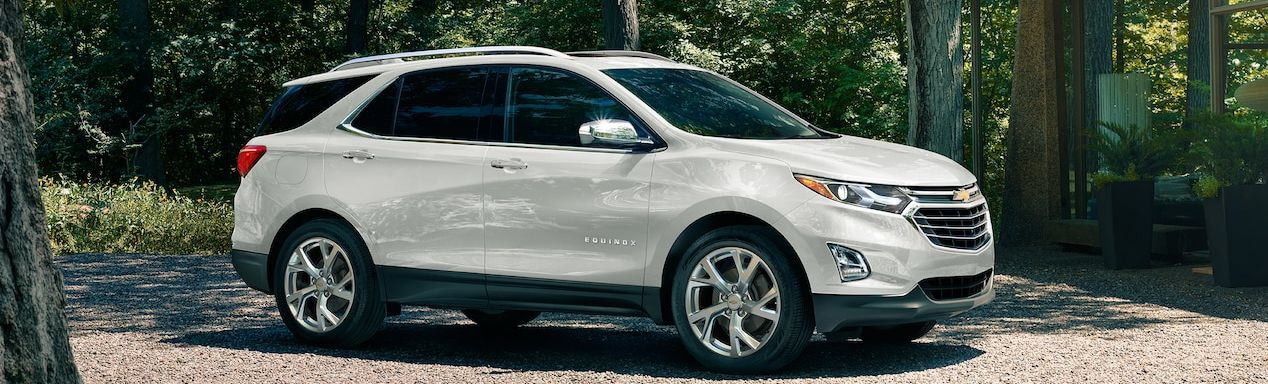 Used Chevrolet Equinox for Sale in Youngstown, OH