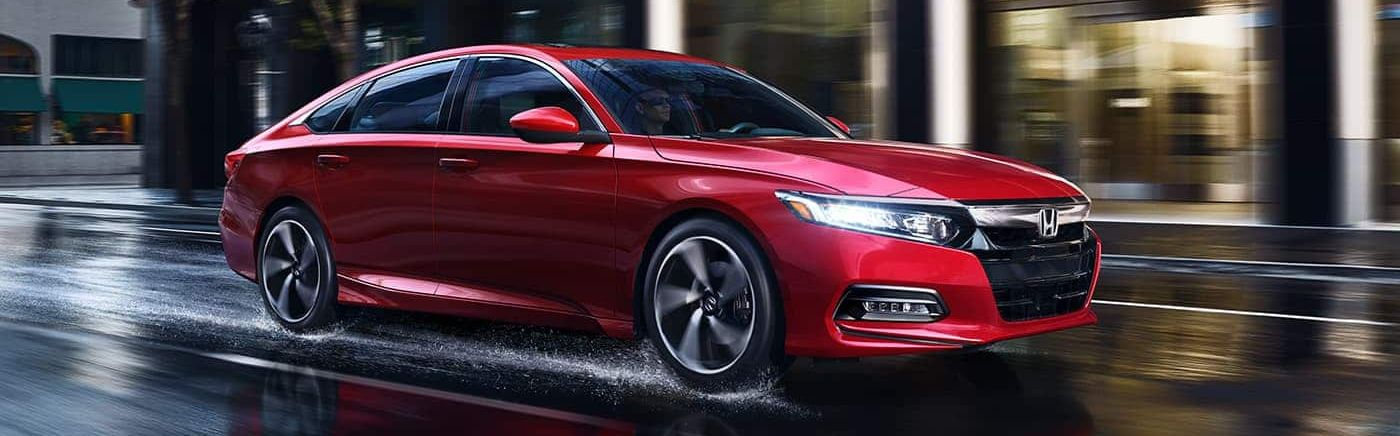 2019 Honda Accord for Sale near Melbourne, FL