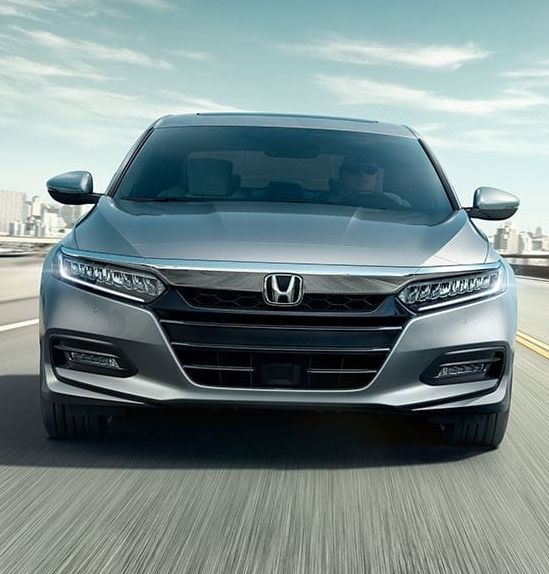 2019 Honda Accord Leasing near Melbourne, FL