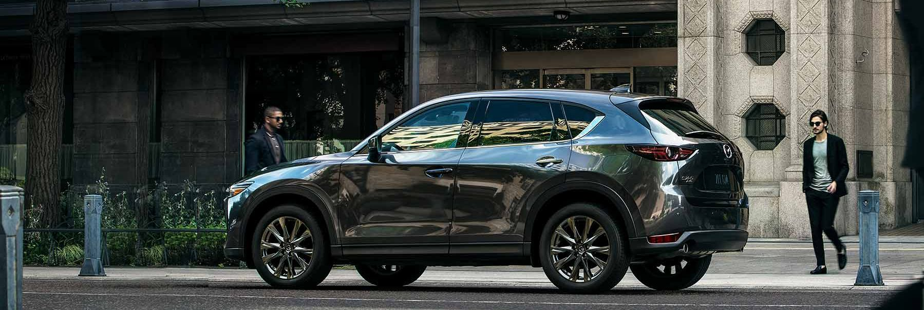 2019 Mazda CX-5 Financing near Rockville, MD