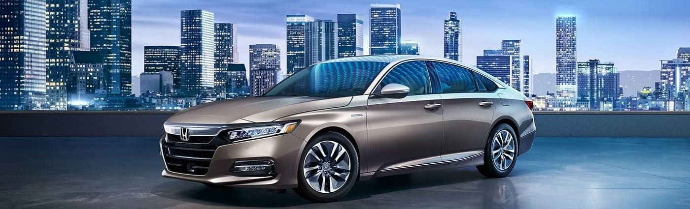 2019 Honda Accord Financing near Melbourne, FL