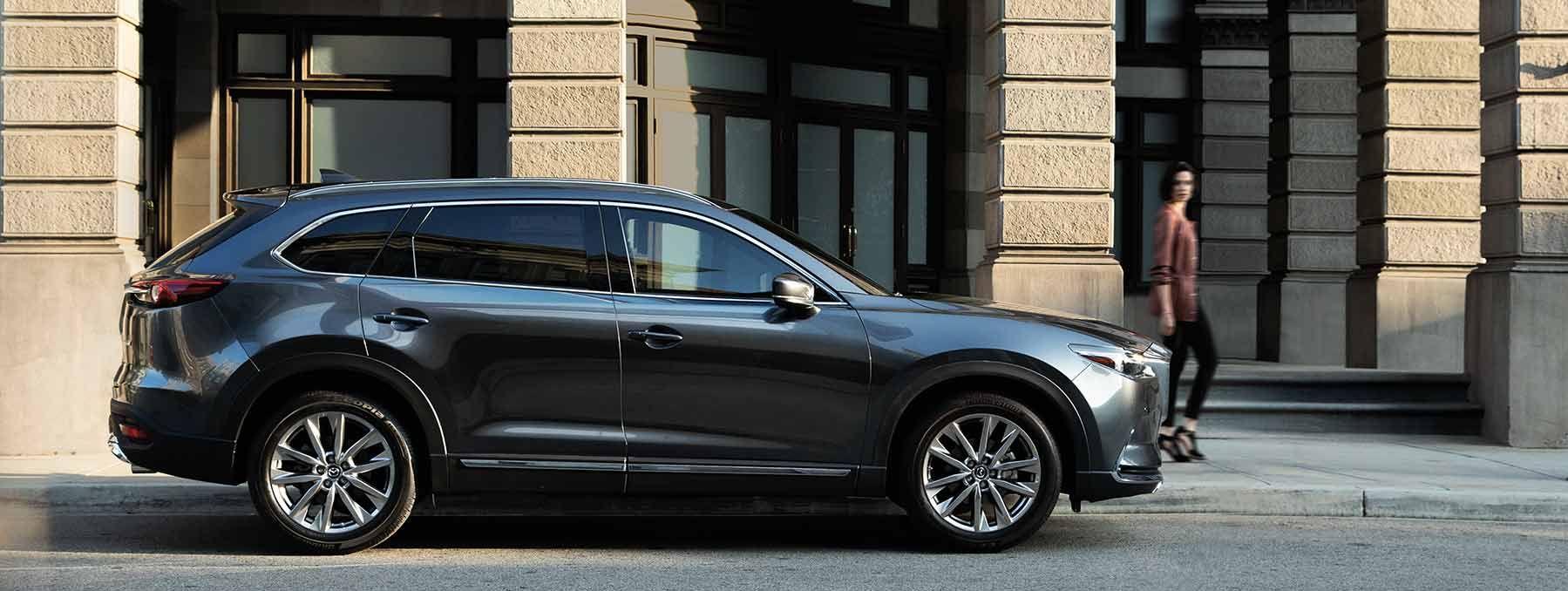 2019 Mazda CX-9 Financing near Silver Spring, MD