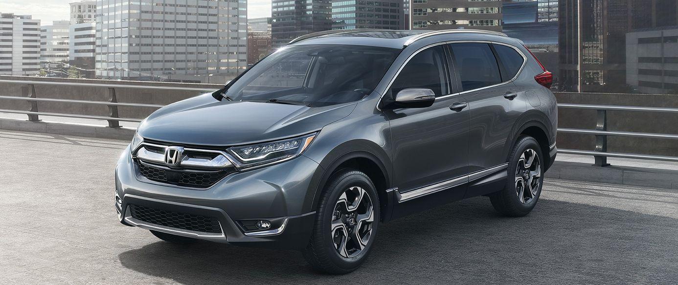 2019 Honda CR-V Leasing near Woodbridge, VA