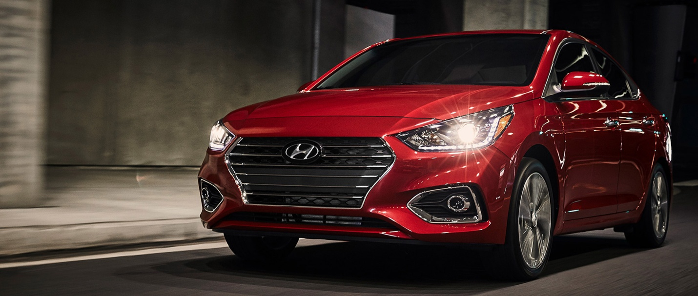 Hyundai Accent 2019 a la venta cerca de Stafford, VA