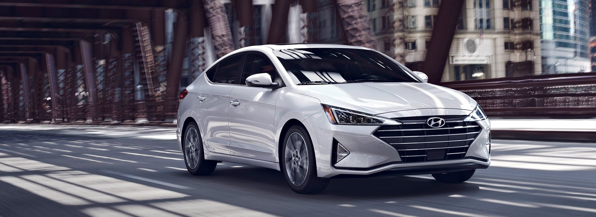 2019 Hyundai Elantra Leasing near Manassas, VA