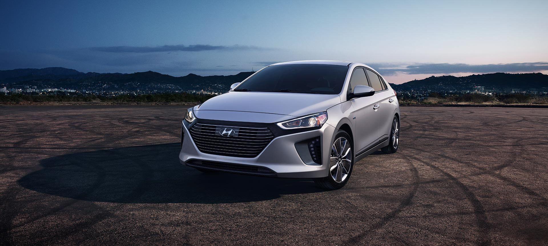Hyundai Ioniq 2019 a la venta cerca de Washington, DC