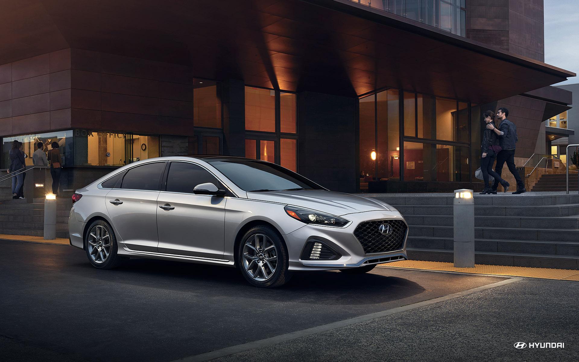 2019 Hyundai Sonata Leasing Near Richmond Va Pohanka