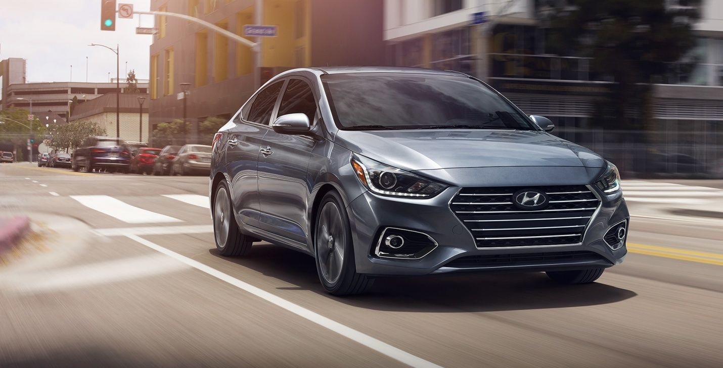 Hyundai Accent 2019 a la venta cerca de Washington, DC