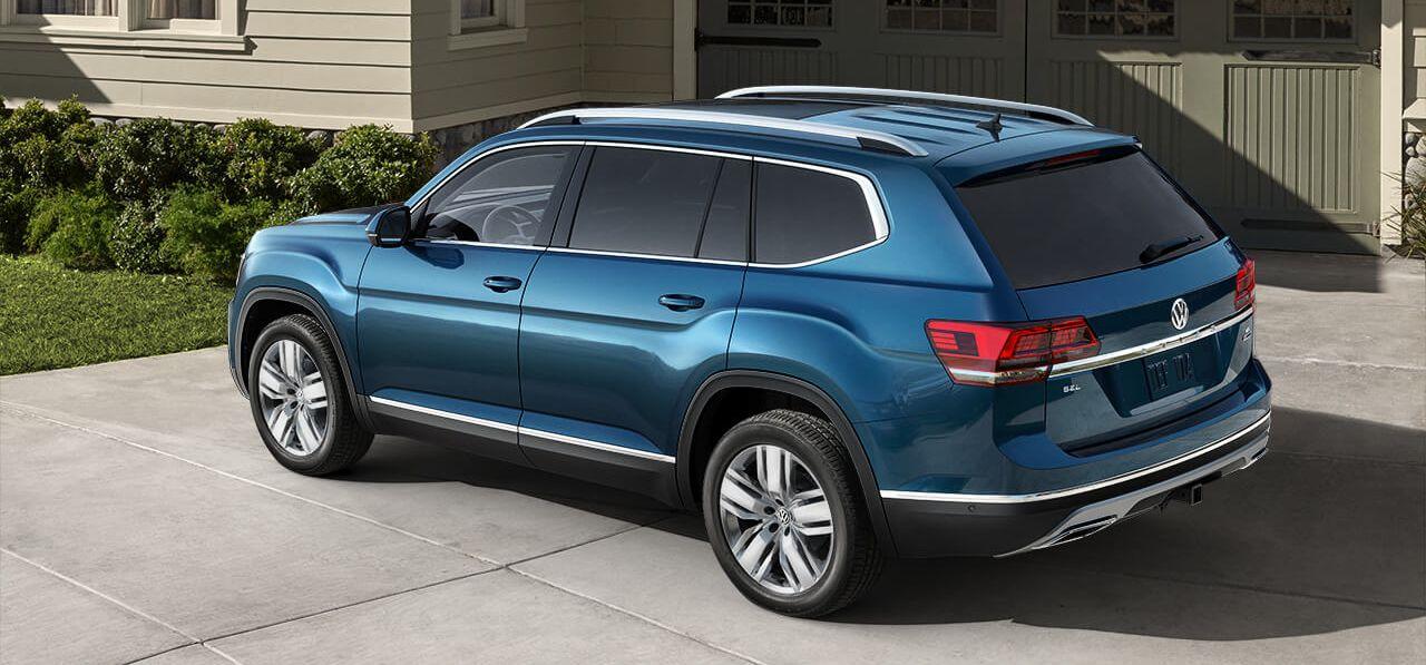 Volkswagen Atlas 2019 a la venta cerca de College Park, MD