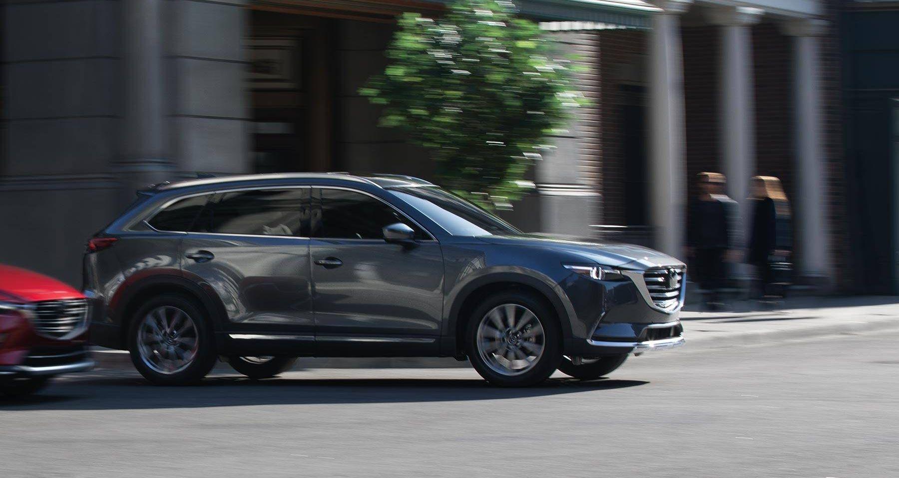 2019 Mazda CX-9 for Sale near Lansing, MI