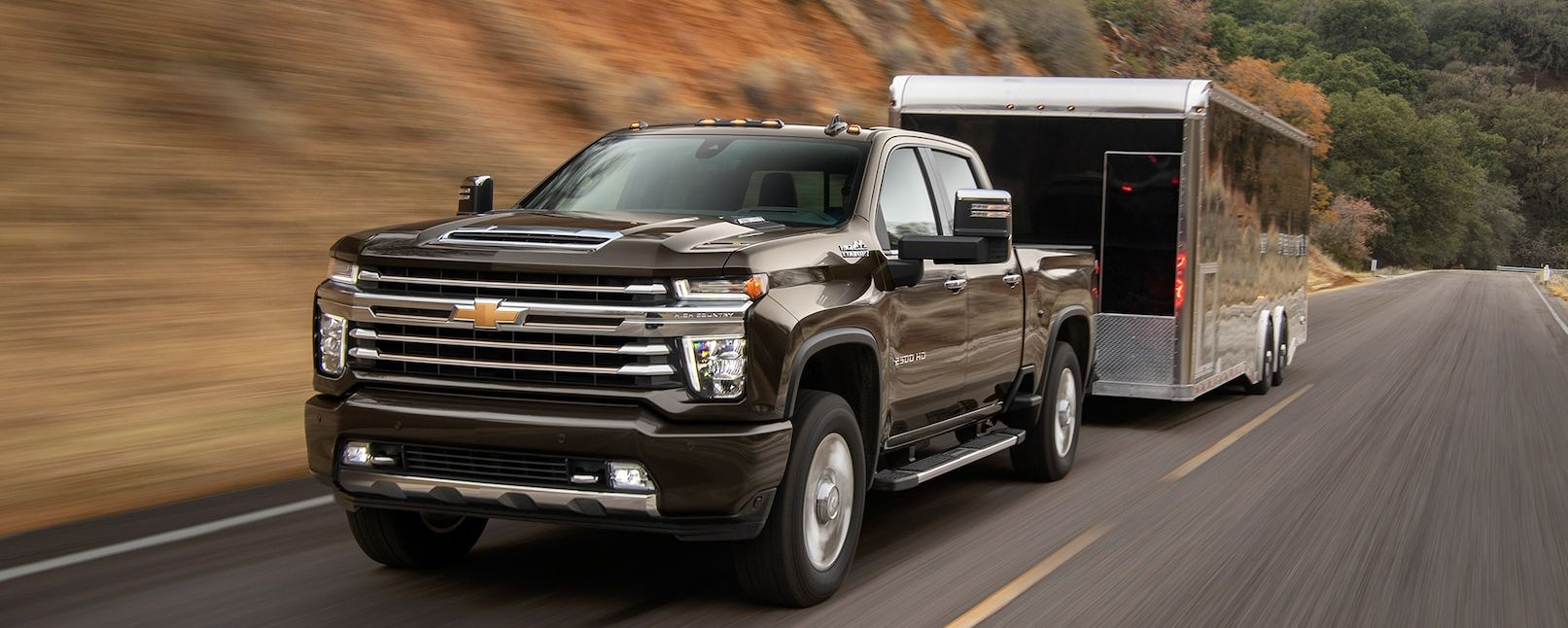 2020 Chevrolet Silverado HD Preview near Escondido, CA