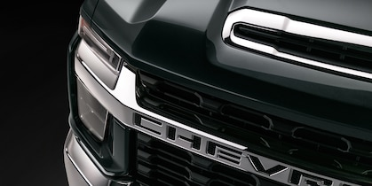 Exceptional Design of the 2020 Silverado HD