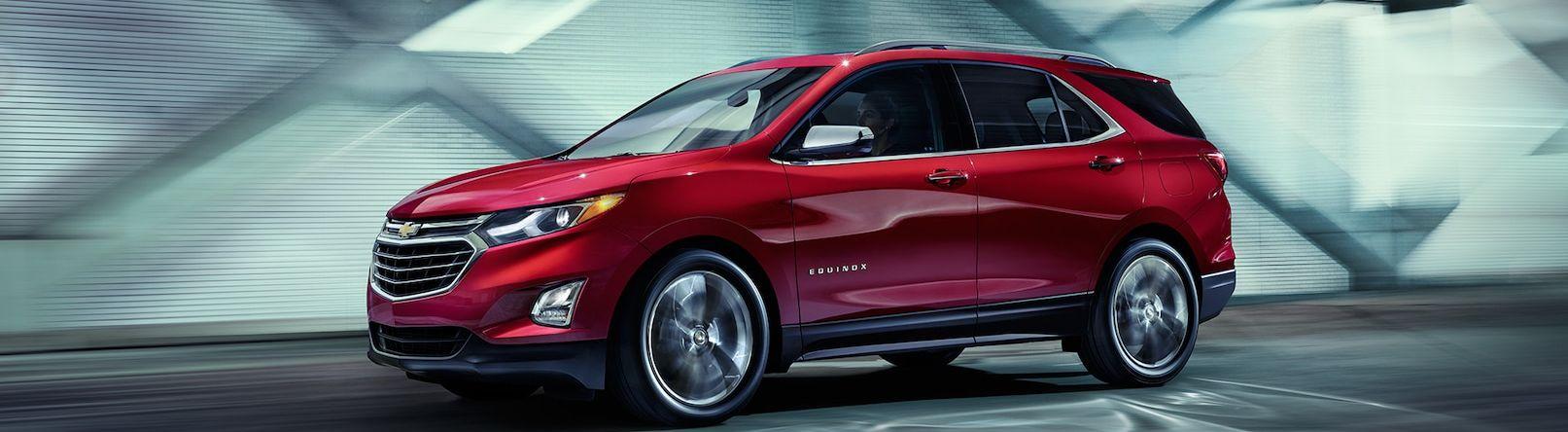 2019 Chevrolet Equinox Financing near Fort Gratiot, MI
