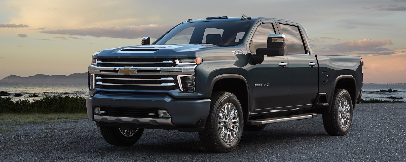 Upcoming Chevrolet Vehicles near Escondido, CA
