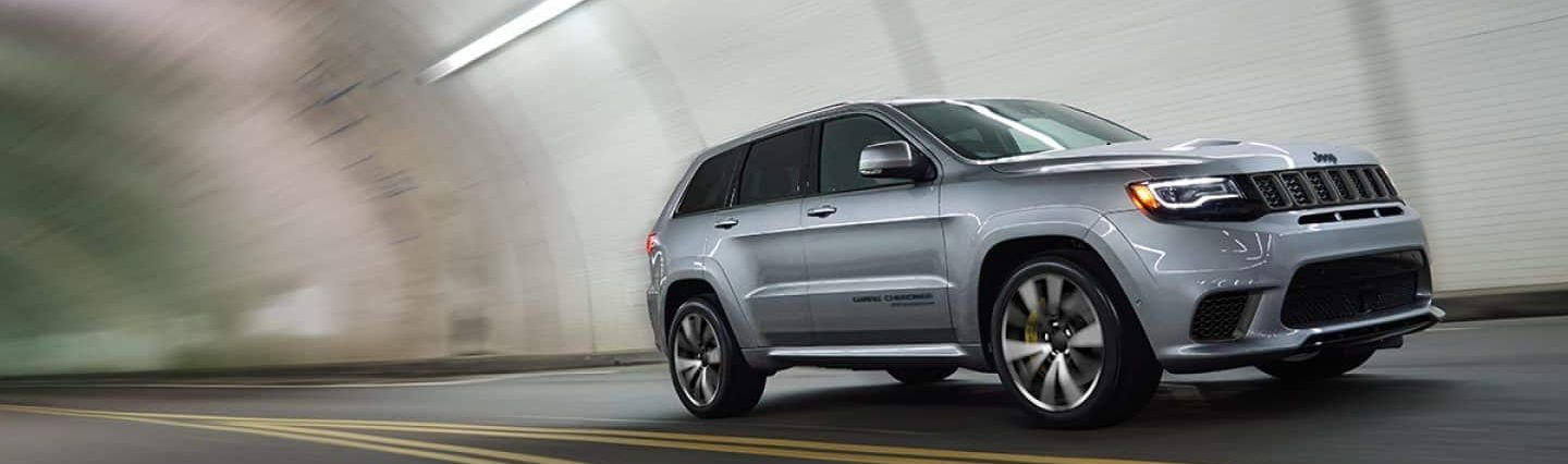 2019 Jeep Grand Cherokee for Sale in Chicago, IL