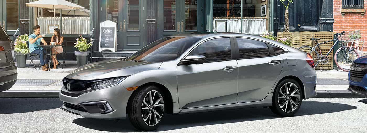Honda Civic 2019 a la venta cerca de Sterling, VA