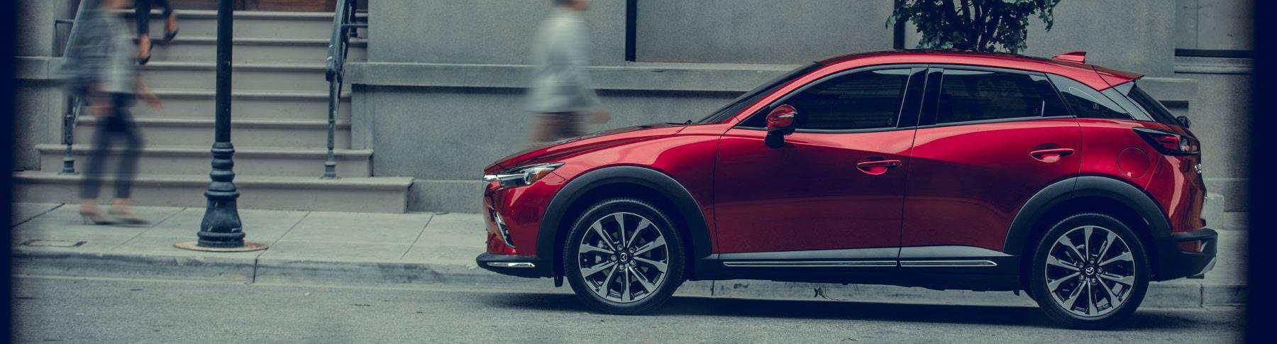 2019 Mazda CX-3 Financing near Temple, TX
