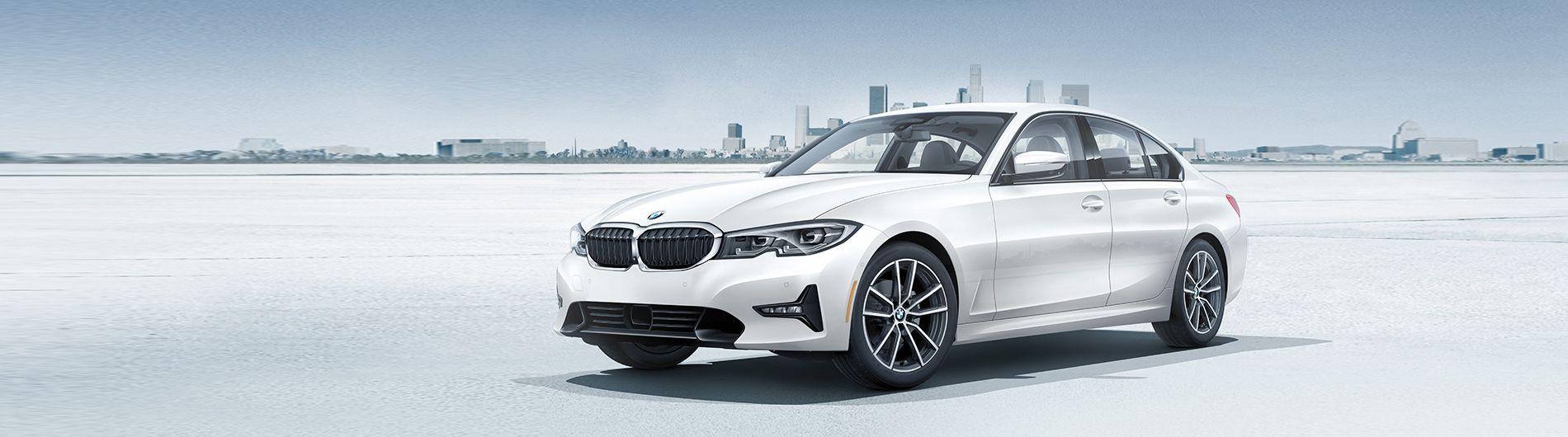 2019 BMW 330i - Braman BMW West Palm Beach