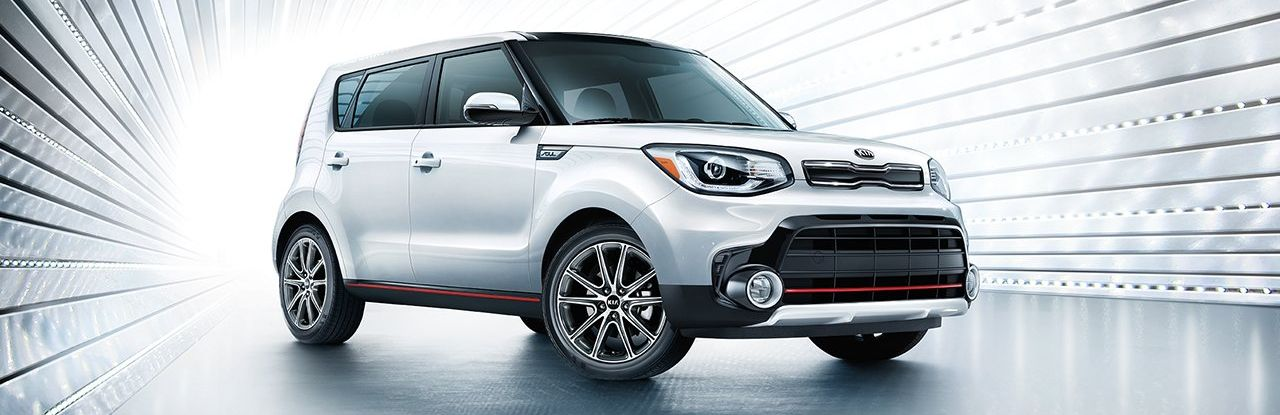 2019 Kia Soul for Sale in Texarkana, TX