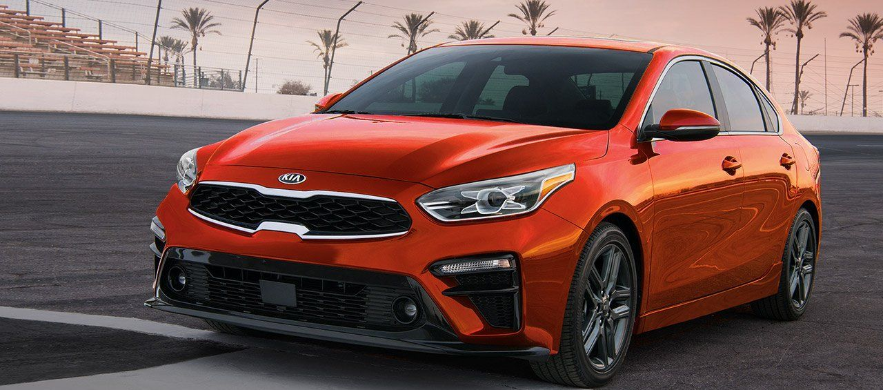 2019 Kia Forte for Sale near Adkins, TX