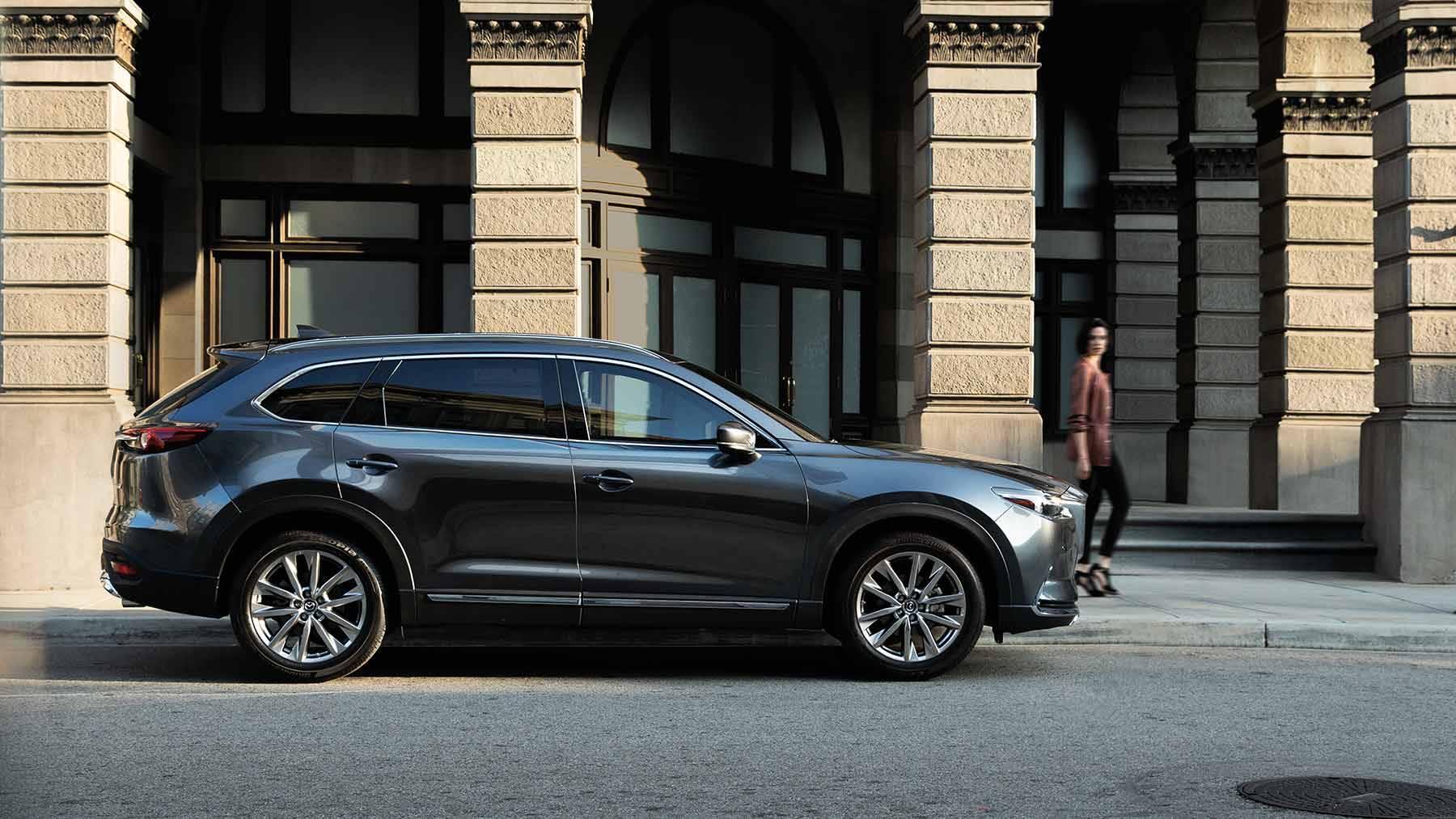 New 2019 Mazda CX-9 Grand Touring FWD