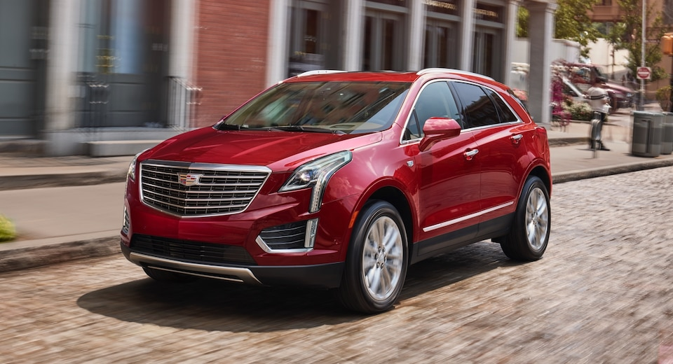 2019 Cadillac XT5: Expectations, Specs, Price >> 2019 Bmw X5 Vs Cadillac Xt5 Crown Point In