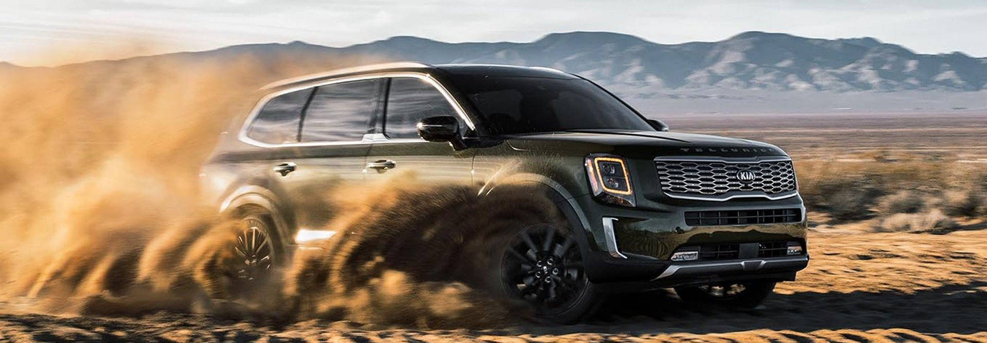 2020 Kia Telluride for Sale near Deer Park, TX