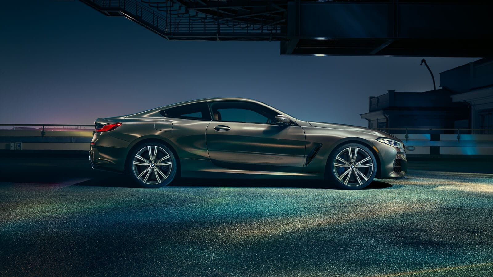2019 BMW 8 Series for Sale near Gary, IN