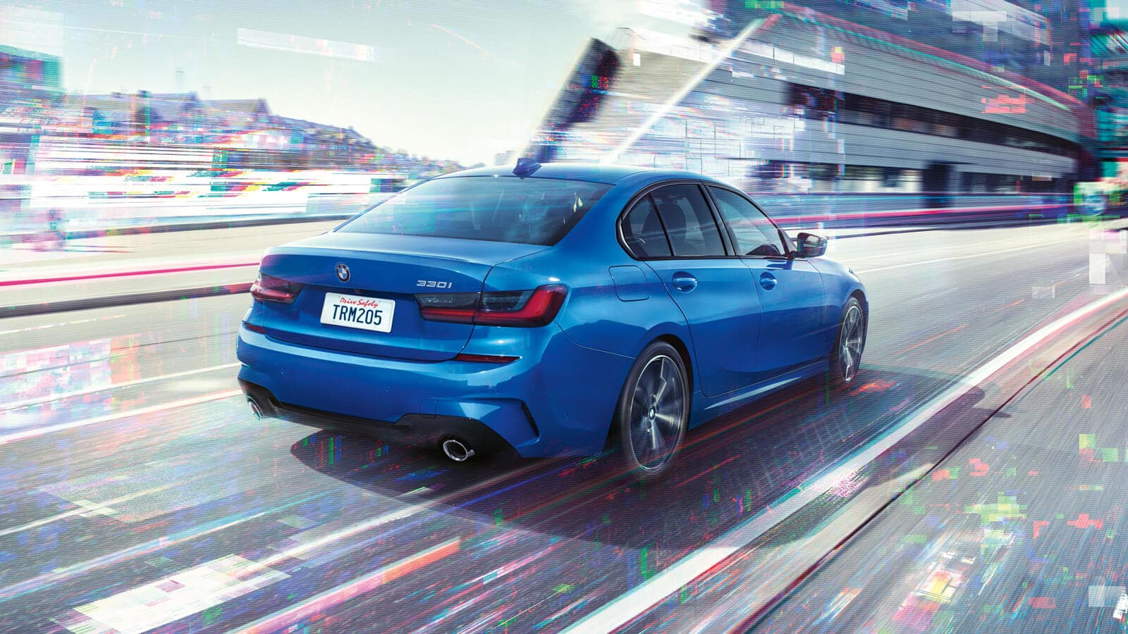 2019 BMW 3 Series Financing near Gary, IN