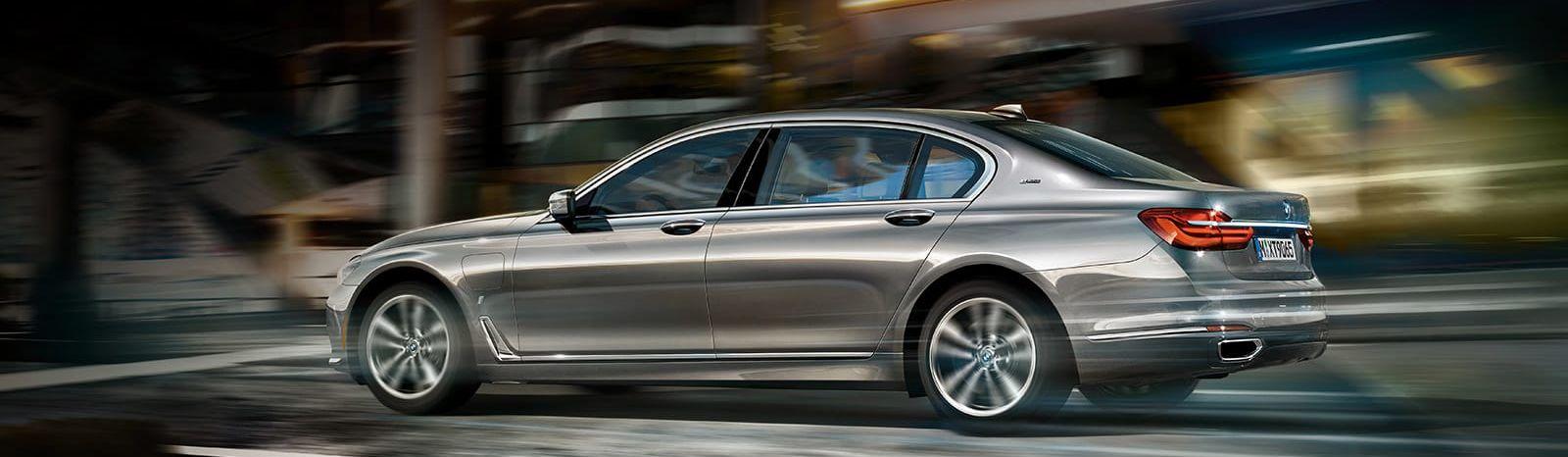 2019 BMW 7 Series Financing near Olympia Fields, IL