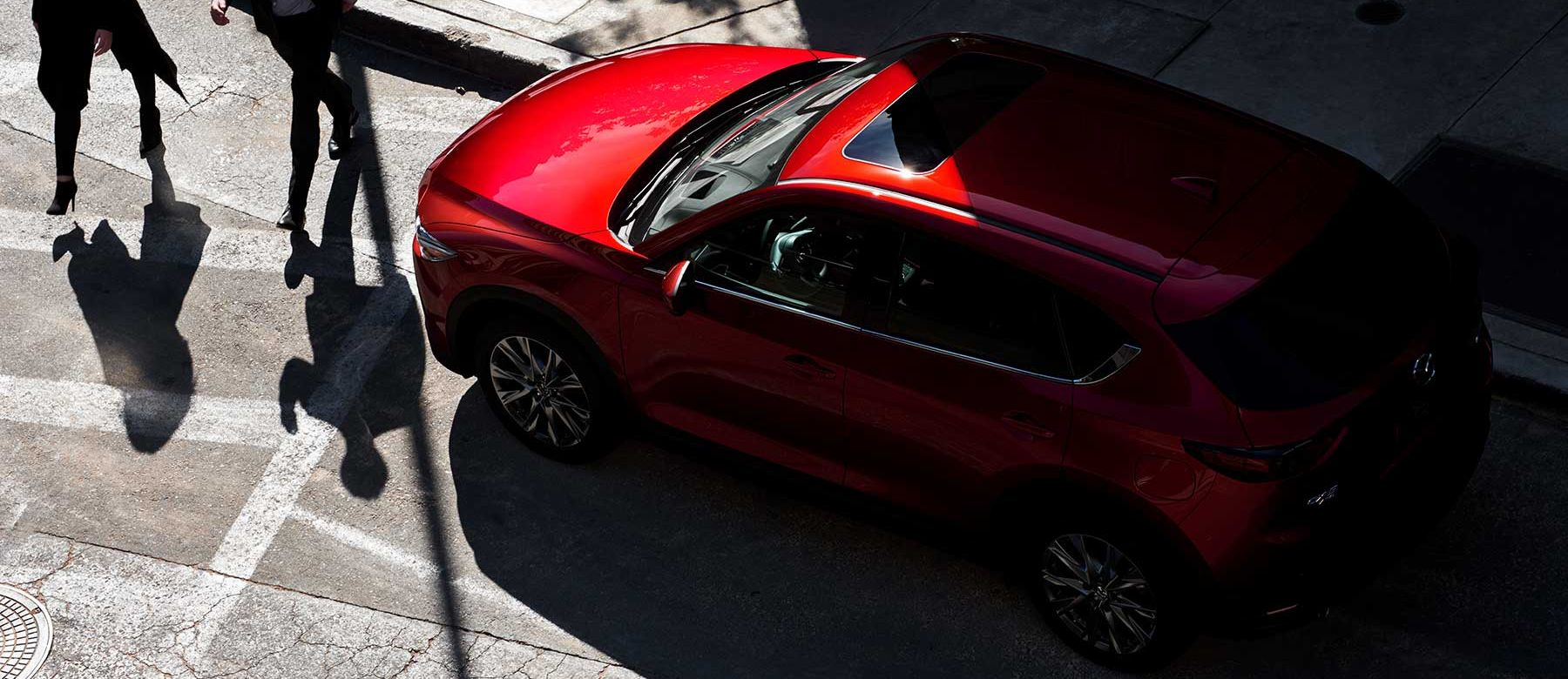 2019 Mazda CX-5 Financing in San Antonio, TX