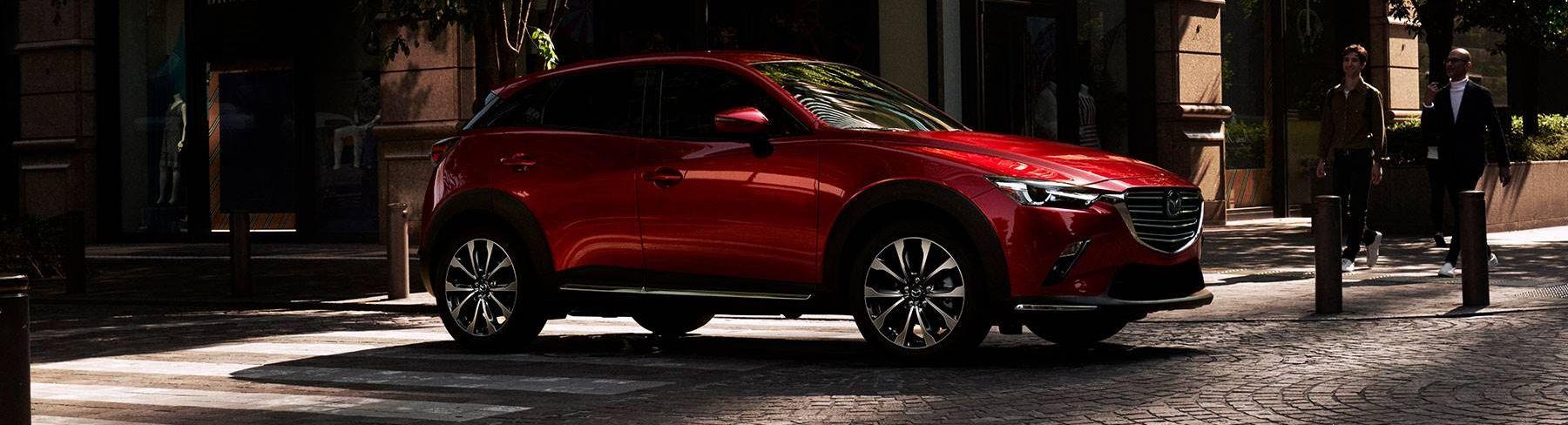 2019 Mazda CX-3 for Sale near Scottsdale, AZ