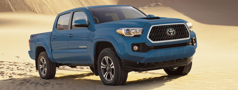 2019 Toyota Tacoma for Sale near Cedar Rapids, IA