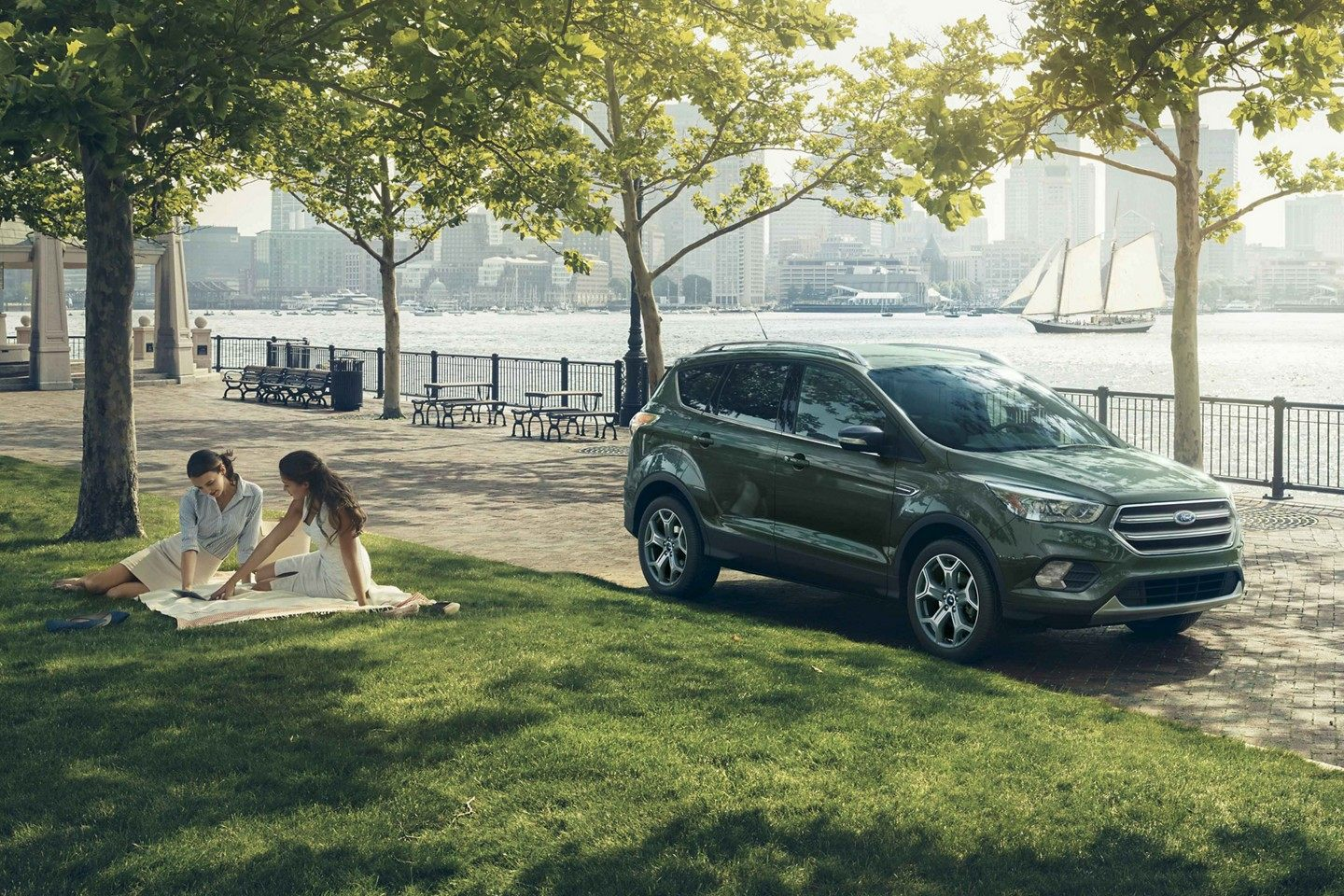 2019 Ford Escape for Sale near Mesquite, TX