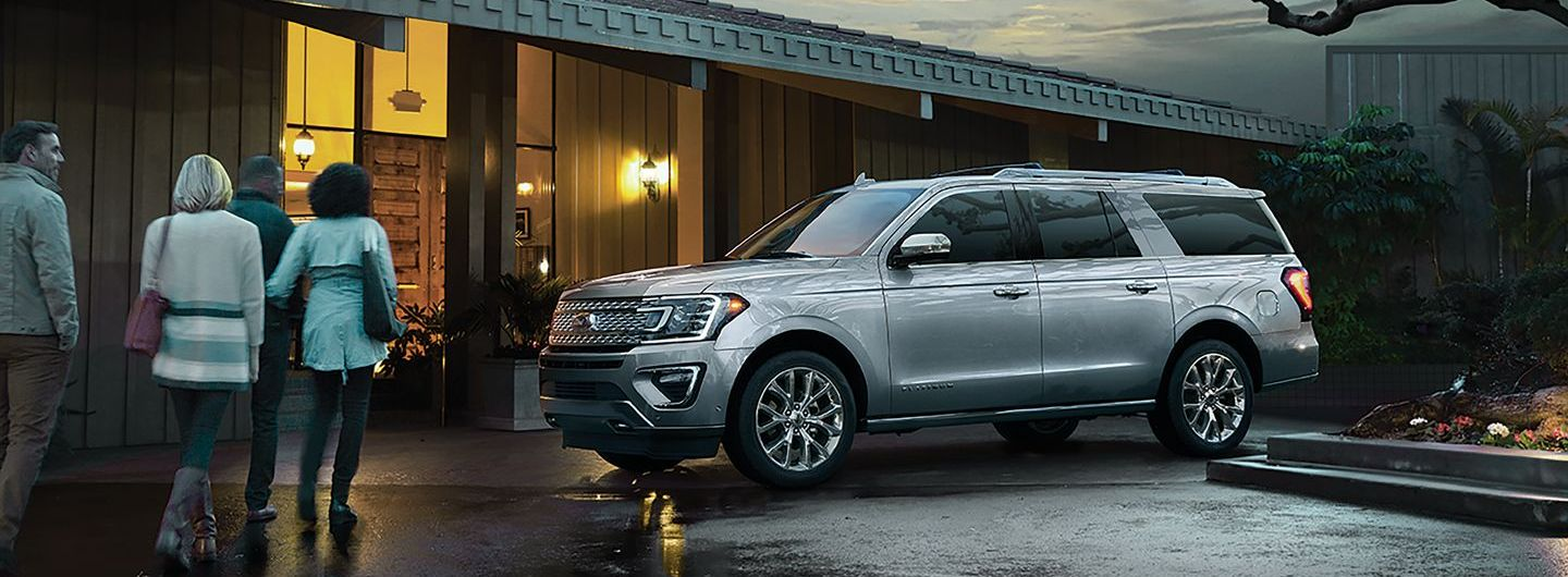 2019 Ford Expedition for Sale near Dallas, TX