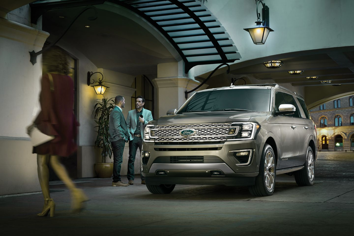 2019 Ford Expedition for Sale near Mesquite, TX