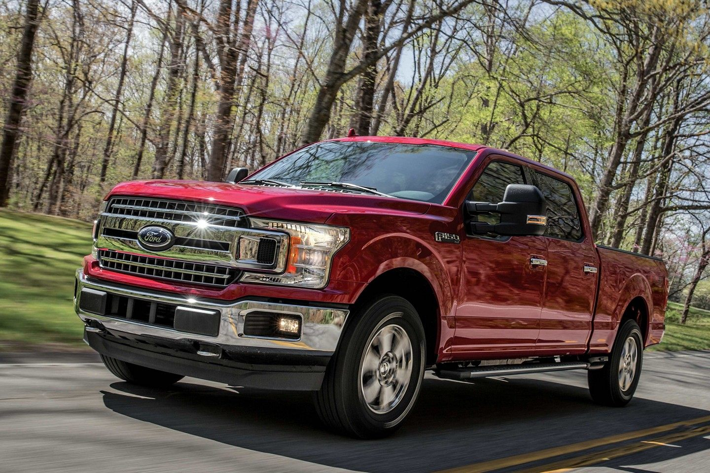 2019 Ford F-150 for Sale near Mesquite, TX