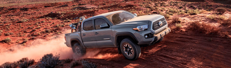 Toyota Cedar Rapids >> 2019 Toyota Tacoma Financing Near Cedar Rapids Ia Toyota