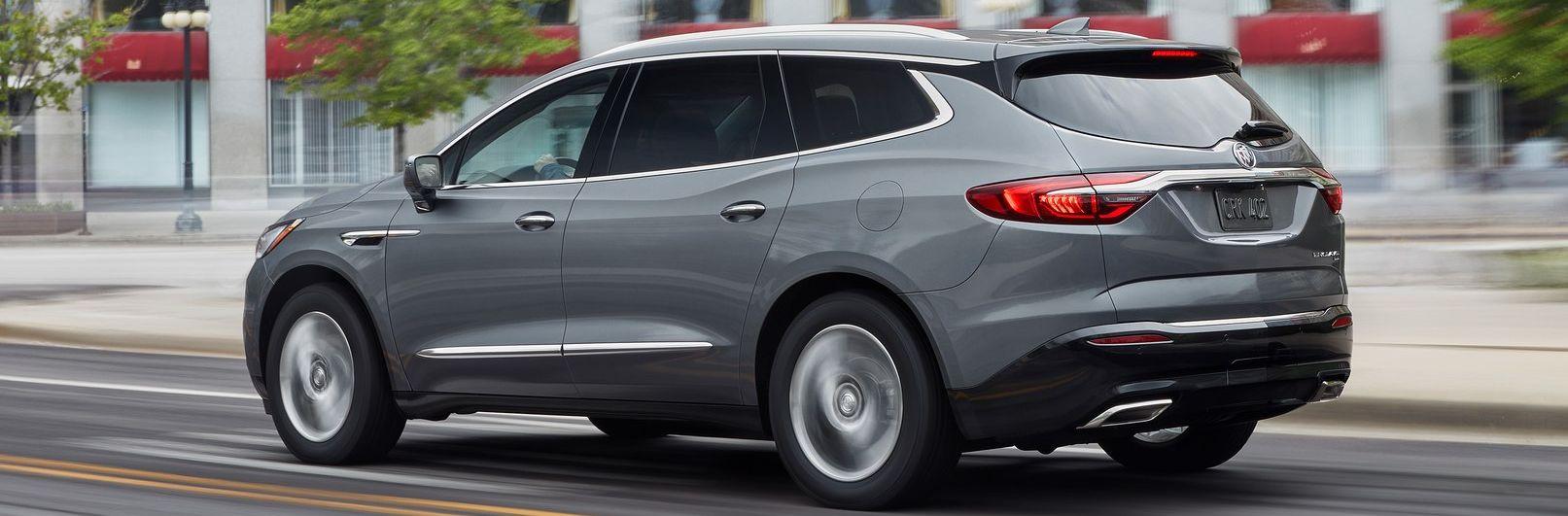 2019 Buick Enclave for Sale near Saksatoon, SK