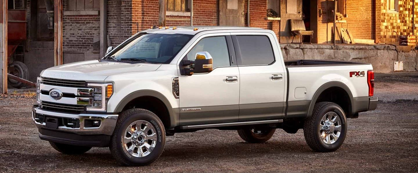 2019 Ford F-250 Super Duty for Sale near Mesquite, TX
