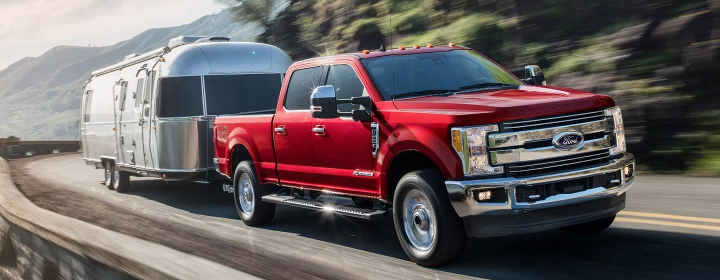 2019 Ford F-250 Leasing near Mesquite, TX