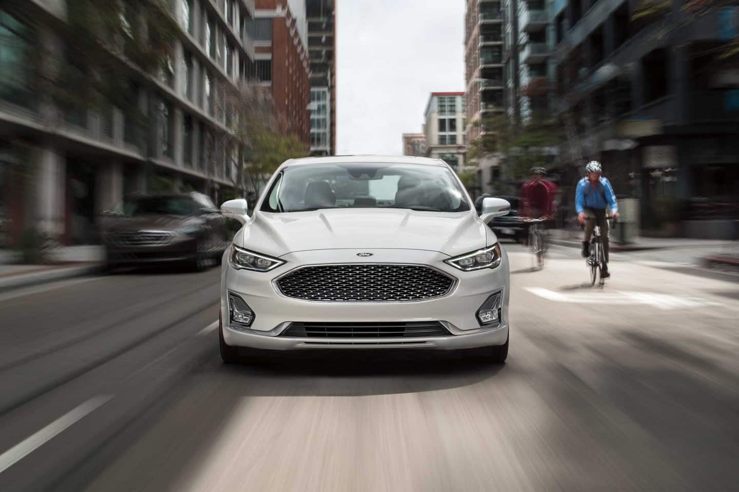2019 Ford Fusion Leasing near Mesquite, TX