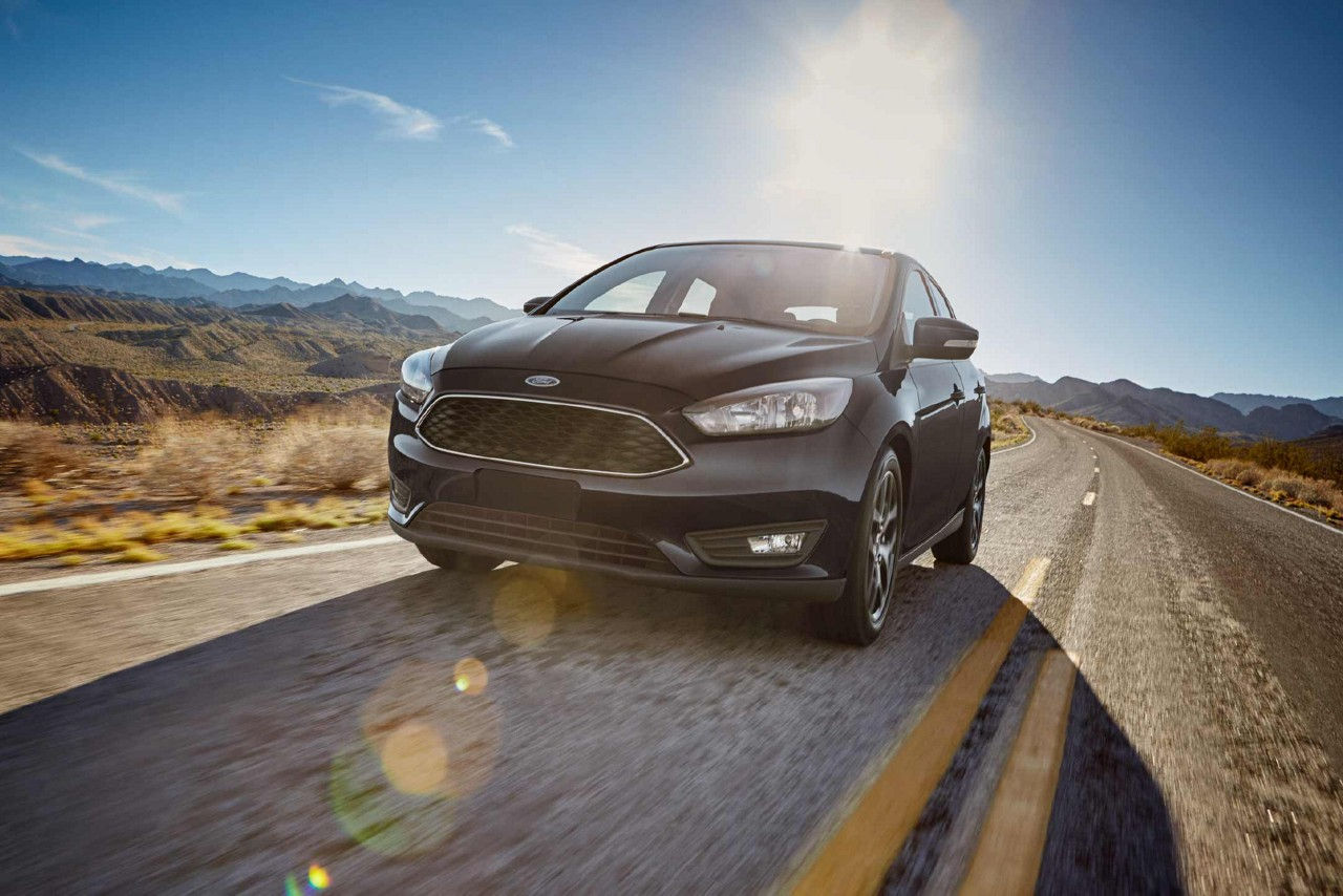 Certified Pre-Owned Ford Vehicles for Sale near Dallas, TX