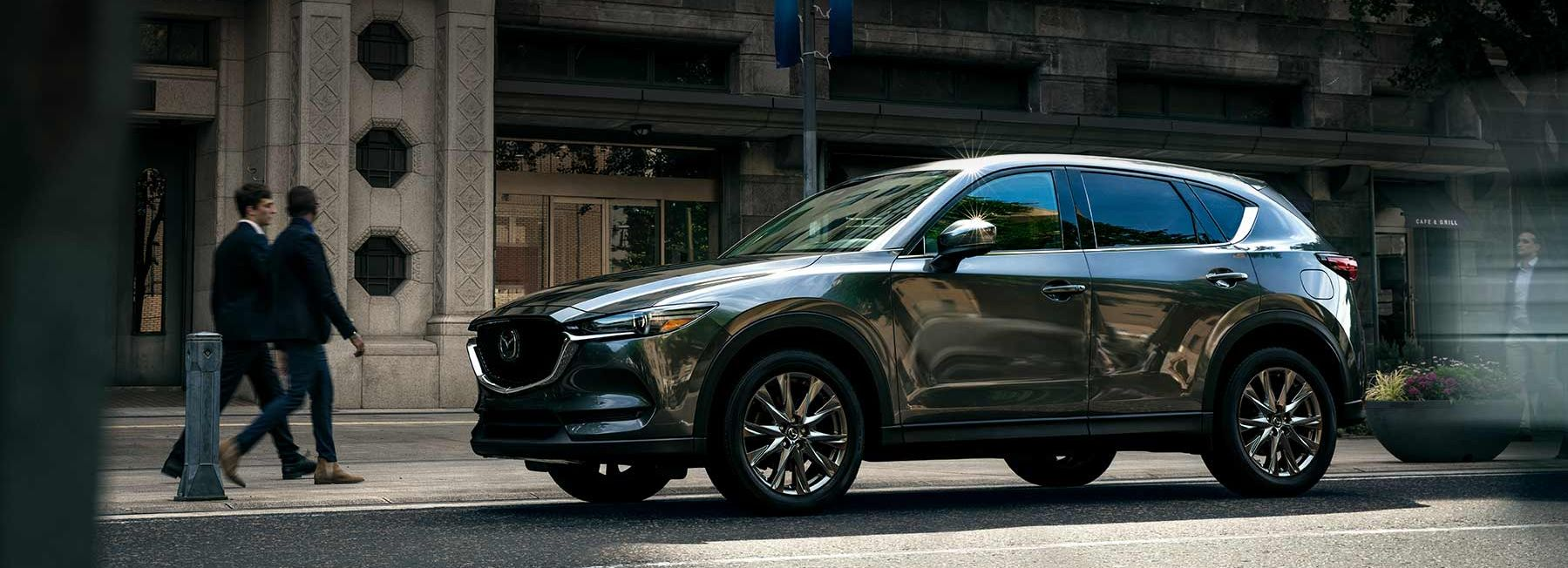 2019 Mazda CX-5 Financing near Lodi, CA