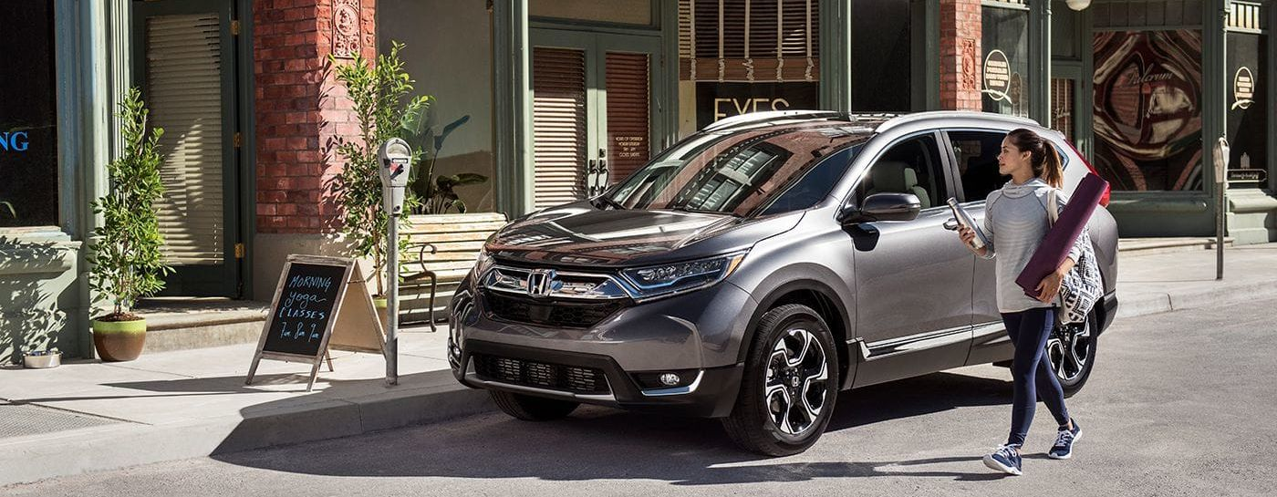 2019 Honda CR-V for Sale near Aiken, SC
