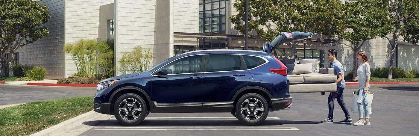 2019 Honda CR-V for Sale near Lexington, SC