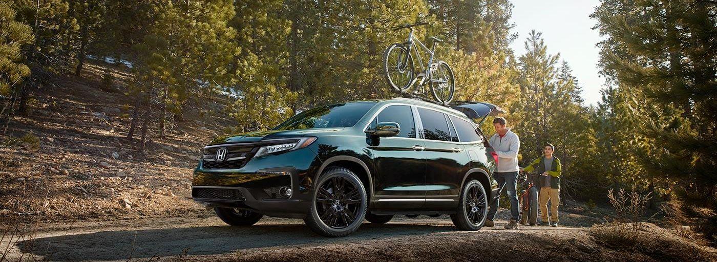 2019 Honda Pilot for Sale near Lexington, SC