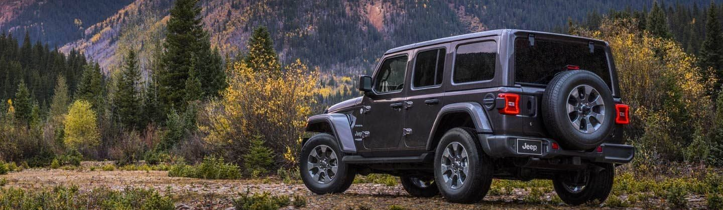 2019 Jeep Wrangler Financing near Fort Lee, NJ