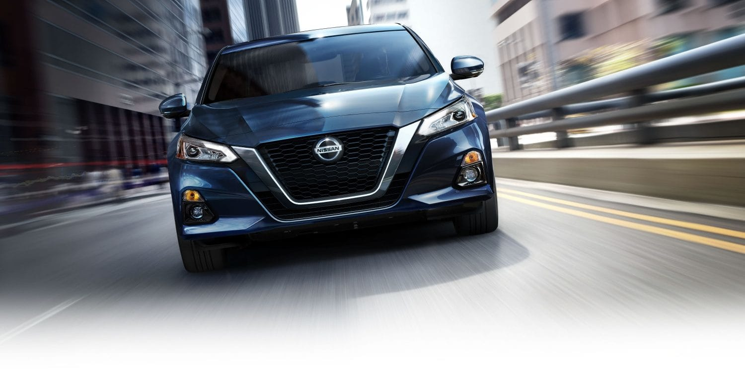 2019 Nissan Altima for Sale near Roseville, CA